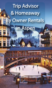 by owner rentals aspen